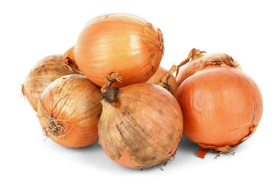 Onions is one of the many funny surnames that are still in use.