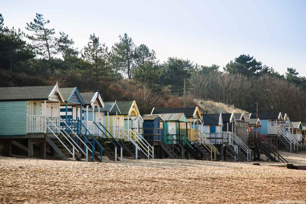 Best Norfolk Beaches Uk