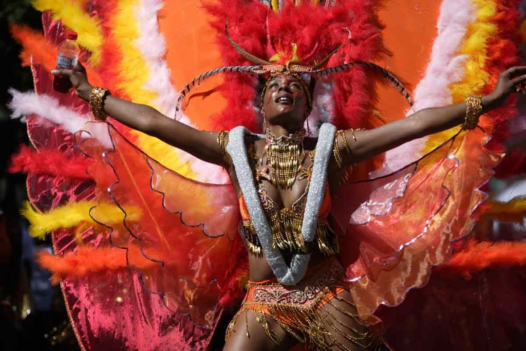What's on in August: Notting Hill Carnival