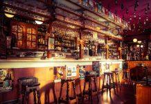 Pub culture is a big part of British culture.
