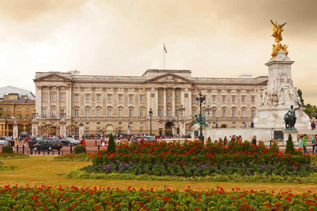 What's on in August: Buckingham Palace summer opening